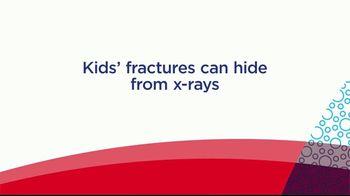 Niswonger Children's Hospital TV Spot, 'Hidden Fractures'