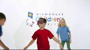 Niswonger Children's Hospital TV Spot, 'Hidden Fractures' - Thumbnail 2