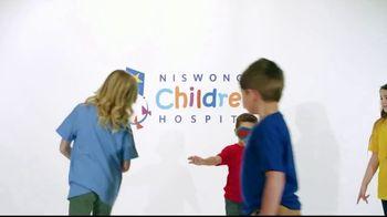 Niswonger Children's Hospital TV Spot, 'Hidden Fractures' - Thumbnail 3