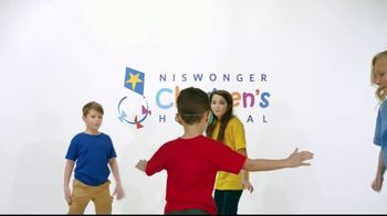 Niswonger Children's Hospital TV Spot, 'Hidden Fractures' - Thumbnail 4