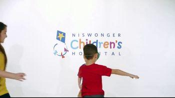 Niswonger Children's Hospital TV Spot, 'Hidden Fractures' - Thumbnail 5