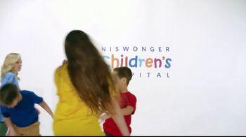 Niswonger Children's Hospital TV Spot, 'Hidden Fractures' - Thumbnail 6