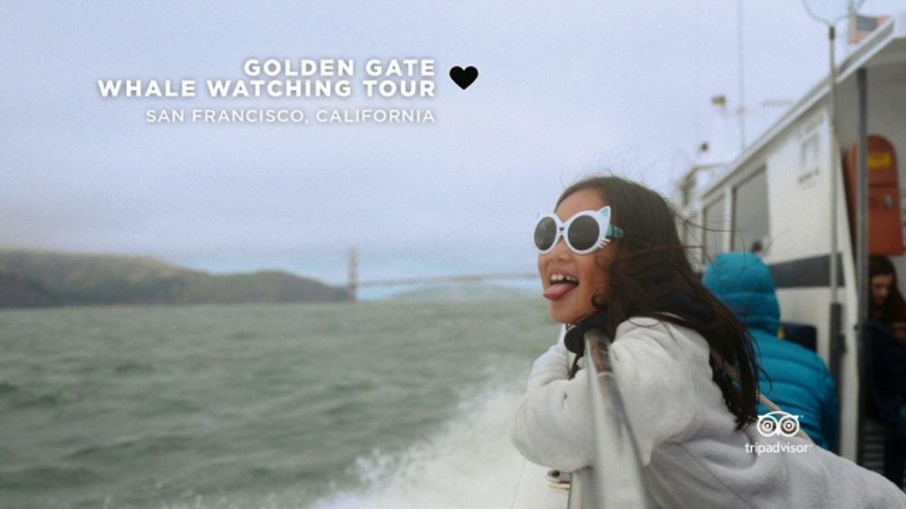 TripAdvisor TV Commercial, 'Save Things to Do: California' Song by X Ambassadors
