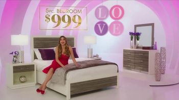 Rooms to Go TV Spot, 'Sofia Vergara Collection: Love at First Sight' Featuring Sofia Vergara - Thumbnail 6
