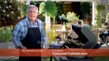 Consumer Cellular TV Spot, 'Secret Recipe: First Month Free: Plans $15+ a Month' - Thumbnail 4