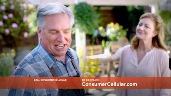 Consumer Cellular TV Spot, 'Secret Recipe: First Month Free: Plans $15+ a Month' - Thumbnail 6
