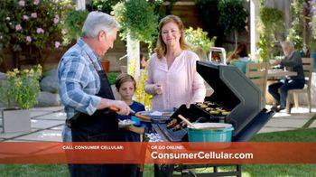 Consumer Cellular TV Spot, 'Secret Recipe: First Month Free: Plans $15+ a Month' - Thumbnail 7
