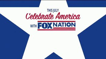 FOX Nation TV Spot, 'America: Great From the Start' - Thumbnail 9