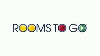Rooms to Go TV Spot, 'El día del trabajo: dormitorio' [Spanish] - Thumbnail 1
