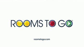 Rooms to Go TV Spot, 'El día del trabajo: dormitorio' [Spanish] - Thumbnail 6