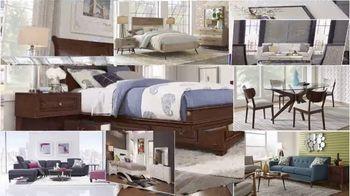 Rooms to Go TV Spot, 'El día del trabajo: dormitorio' [Spanish] - Thumbnail 2