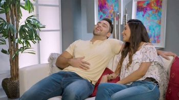 CiCi's Unlimited Pizza Buffet TV Spot, 'Muchas opciones' [Spanish] - Thumbnail 1