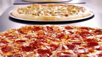 CiCi's Unlimited Pizza Buffet TV Spot, 'Muchas opciones' [Spanish] - Thumbnail 3