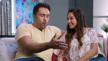 CiCi's Unlimited Pizza Buffet TV Spot, 'Muchas opciones' [Spanish] - Thumbnail 5