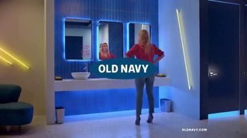 Old Navy Denim Try-On-A-Thon TV Spot, 'Reunion' Featuring Busy Philipps - Thumbnail 1