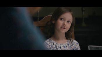 Common Sense Media TV Spot, 'Device Free Dinner: Confession' Featuring Will Ferrell