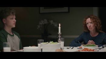 Common Sense Media TV Spot, 'Device Free Dinner: Confession' Featuring Will Ferrell - Thumbnail 3