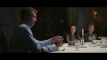 Common Sense Media TV Spot, 'Device Free Dinner: Confession' Featuring Will Ferrell - Thumbnail 4