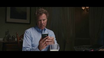 Common Sense Media TV Spot, 'Device Free Dinner: Confession' Featuring Will Ferrell - Thumbnail 7