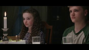Common Sense Media TV Spot, 'Device Free Dinner: Confession' Featuring Will Ferrell - Thumbnail 8