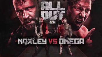 Bleacher Report TV Spot, 'AEW: All Out' - Thumbnail 5