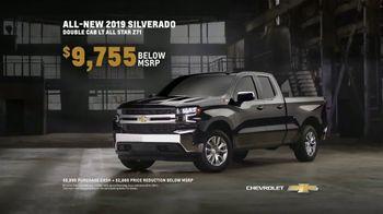 Chevrolet Silverado TV Spot, 'Industry Firsts' [T2] - Thumbnail 7