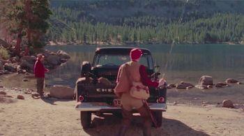 Chevrolet Silverado TV Spot, 'Industry Firsts' [T2] - Thumbnail 2