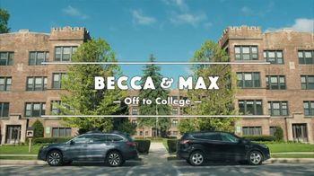 Sour Punch TV Spot, 'Max & Becca: Part 3' - Thumbnail 1