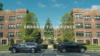 Sour Punch TV Spot, 'Max & Becca: Part 3' - Thumbnail 10