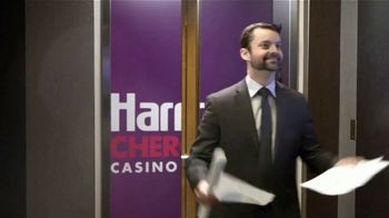 Harrah's TV Spot, 'Business Meeting: Win a Hot Million on Labor Day' - Thumbnail 6