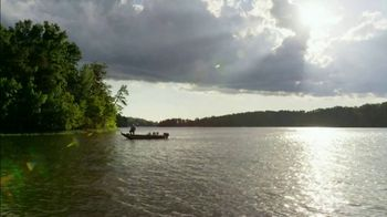 Bojangles' Cajun Filet Biscuit TV Spot, 'Fisherman' - Thumbnail 1