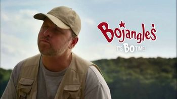Bojangles' Cajun Filet Biscuit TV Spot, 'Fisherman' - Thumbnail 8