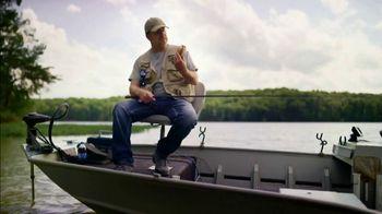 Bojangles' Cajun Filet Biscuit TV Spot, 'Fisherman' - Thumbnail 2