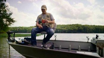 Bojangles' Cajun Filet Biscuit TV Spot, 'Fisherman' - Thumbnail 3