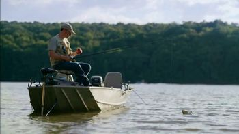 Bojangles' Cajun Filet Biscuit TV Spot, 'Fisherman'
