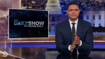 GEICO TV Spot, 'Comedy Central: At a Loss for Words' Featuring Trevor Noah - 8 commercial airings