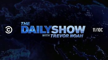 GEICO TV Spot, 'Comedy Central: At a Loss for Words' Featuring Trevor Noah - Thumbnail 8