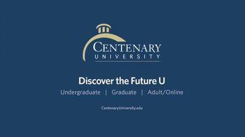 Centenary University TV Spot, 'Your Future You' - Thumbnail 10