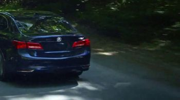 Acura Summer of Performance Event TV Spot, \'Summer Isn\'t Slowing Down: Sedans\' [T2]