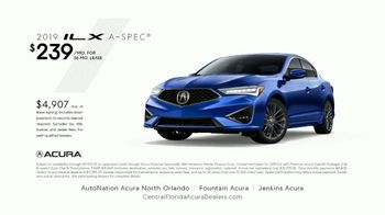 Acura Summer of Performance Event TV Spot, 'Summer's Not Stopping: Sedans' [T2] - Thumbnail 9