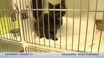 Clear the Shelters TV Spot, 'NBC 3 Cleveland: Find Your Best Friend' - Thumbnail 6