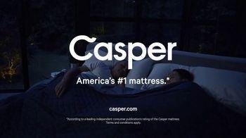 Casper TV Spot, 'Delivering Better Sleep' - Thumbnail 10