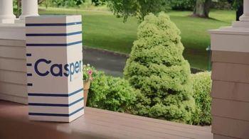 Casper TV Spot, 'Delivering Better Sleep' - Thumbnail 2