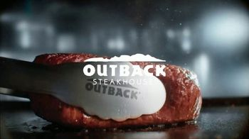 Outback Steakhouse Steak & Unlimited Shrimp TV Spot, 'More Than You Imagined: Lunch' - Thumbnail 1