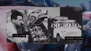 MINI USA 60th Anniversary Sales Event TV Spot, '60 Years Celebration' [T2] - Thumbnail 2