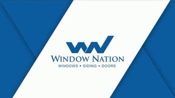 Window Nation TV Spot, 'Over 150,000 Windows: 60% Off' - Thumbnail 1