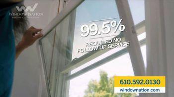 Window Nation TV Spot, 'Over 150,000 Windows: 60% Off' - Thumbnail 3