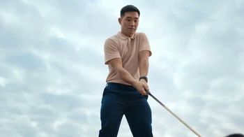 Michelob ULTRA TV Spot, 'Play Your Course'