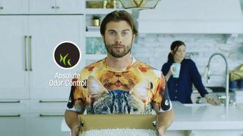Skoon Cat Litter TV Spot, 'Absolute Odor Control'