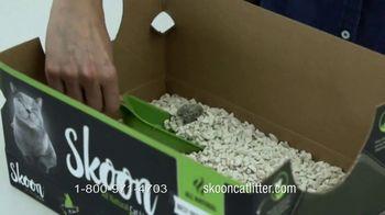 Skoon Cat Litter TV Spot, 'Absolute Odor Control' - Thumbnail 4